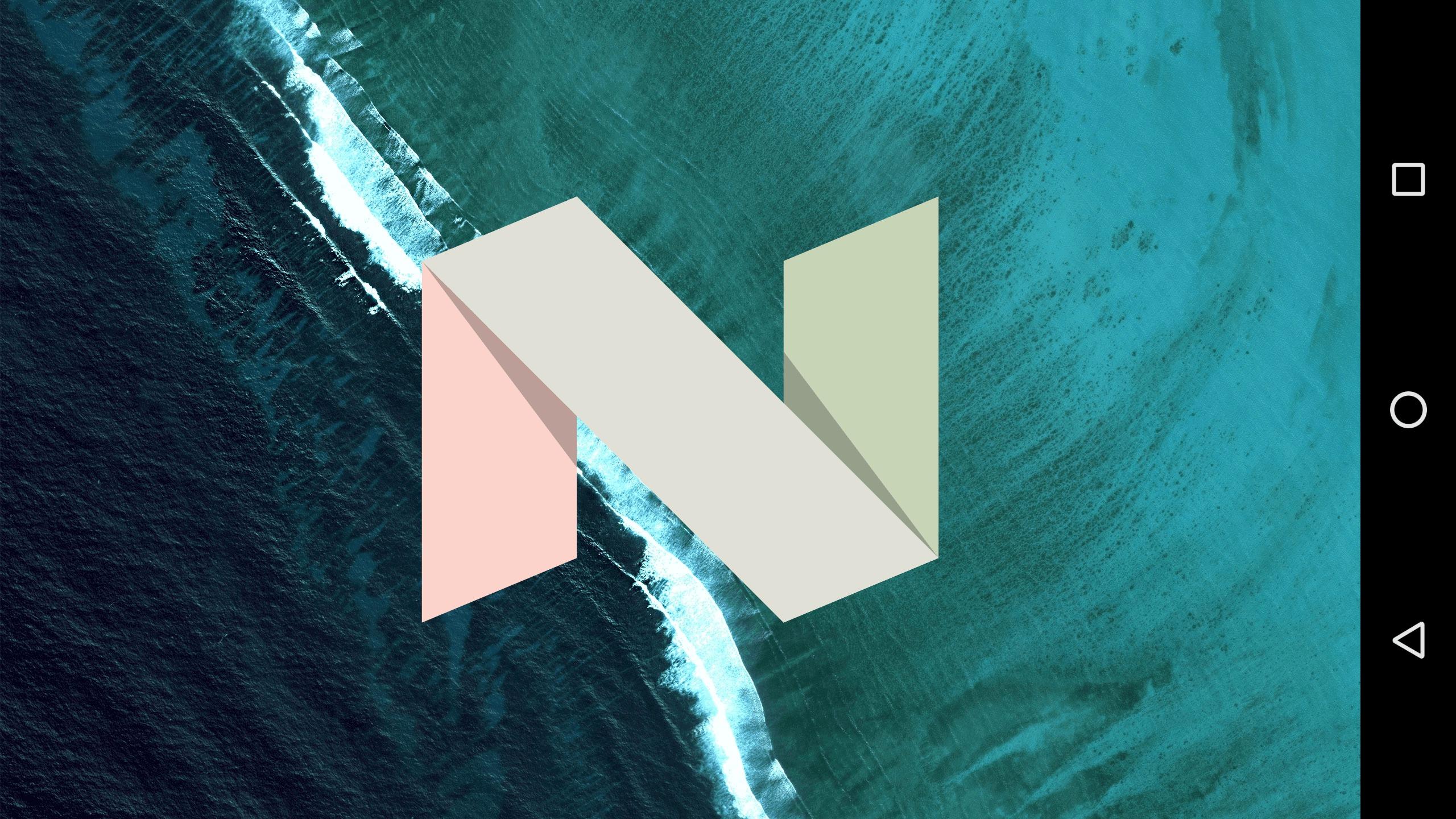 Tech'spresso : Android 7.0 Nougat de sortie, Pokémon Go se met à jour, et un HTC One A9 peu pressé