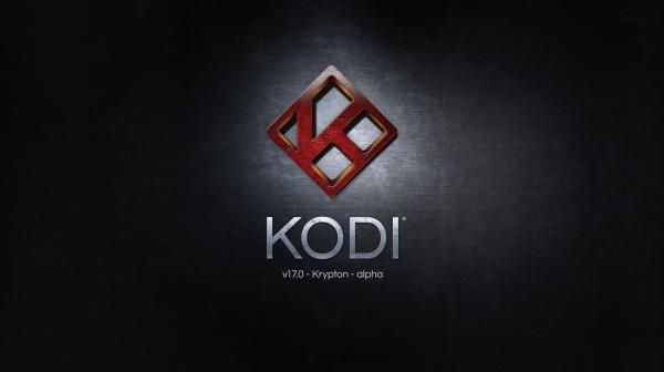Kodi 17 «Krypton» est enfin adapté aux smartphones