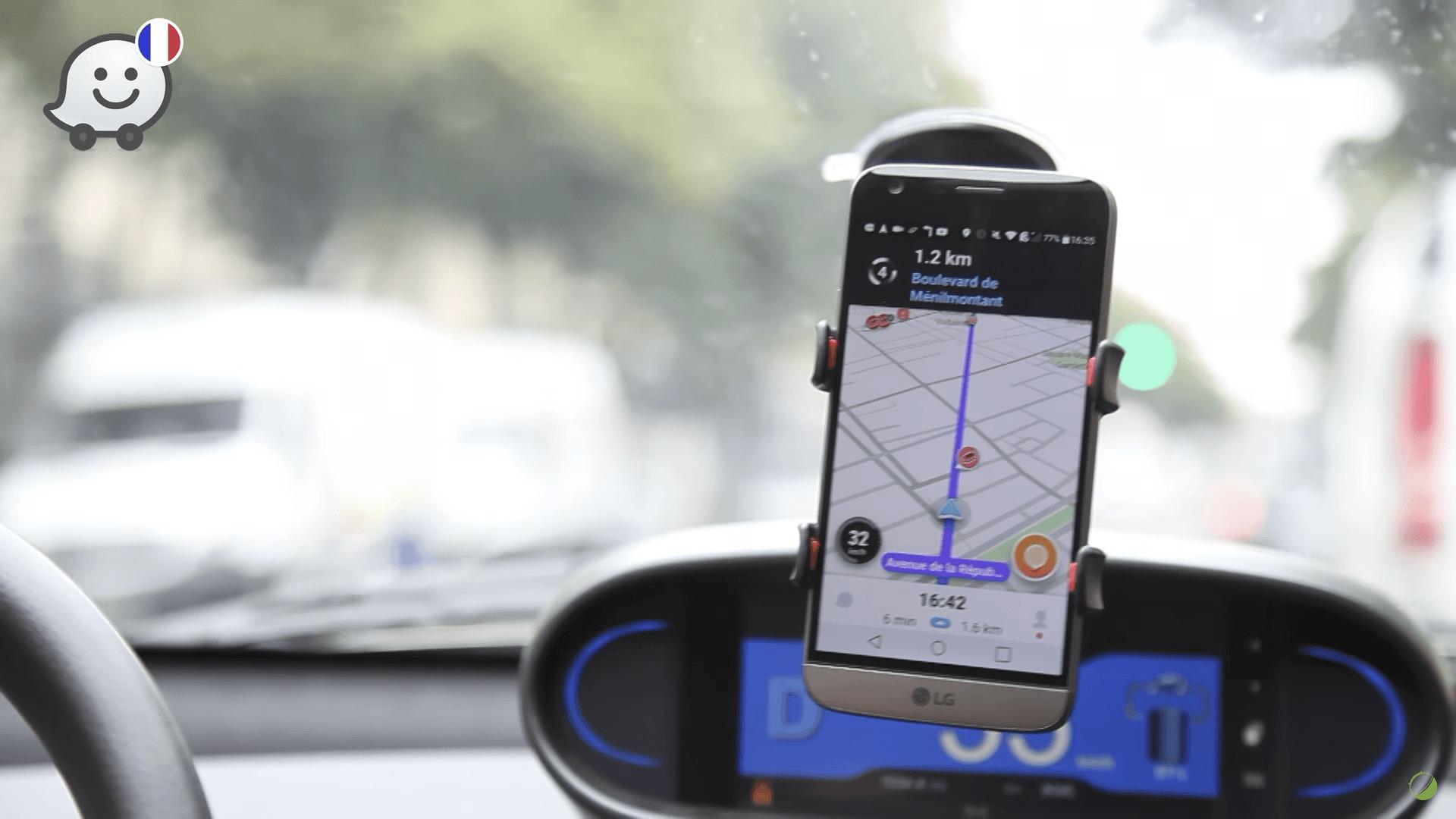 Vidéo : Quelle est la meilleure application de GPS pour Android et iOS ?