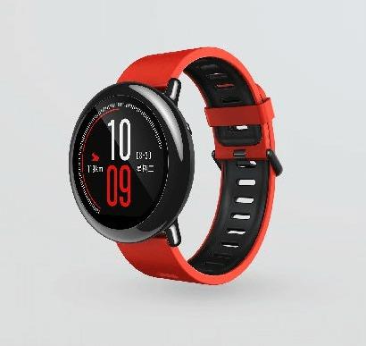 Xiaomi annonce une smartwatch sportive, l'Amazfit Watch