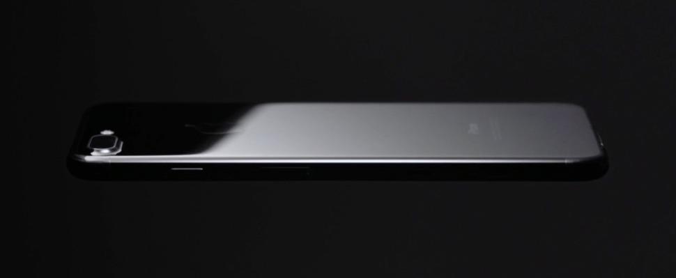Apple dévoile les iPhone 7 et 7 Plus