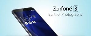 Asus Zenfone 3 : le déploiement d'Android 7.0 Nougat mis en pause