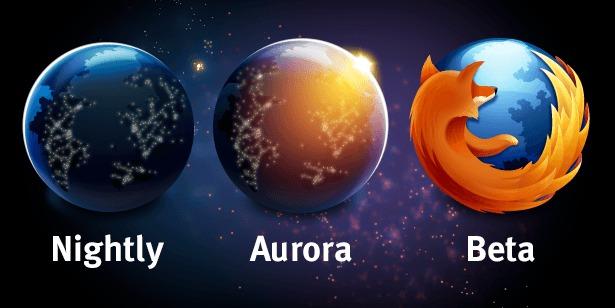 Firefox Aurora : testez les nouveautés du navigateur avant leur sortie