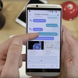 Vidéo : Google Allo, focus sur les fonctionnalités incontournables… et manquantes