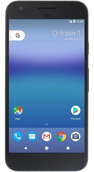 Google Pixel et Pixel XL : un nouveau rendu montre leur interface