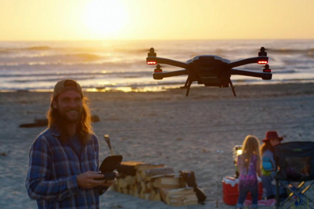 Désormais, vous aurez besoin d'un permis pour utiliser votre drone