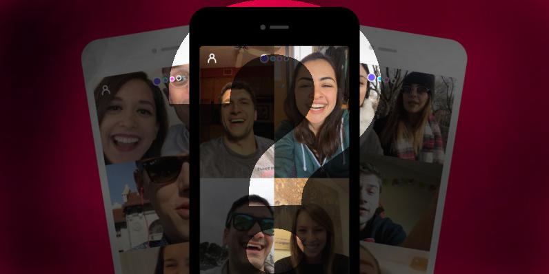 Houseparty : les créateurs de Meerkat se cachent derrière une nouvelle application