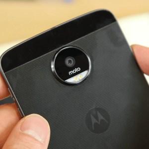 Lenovo Motorola donne rendez-vous le 1er juin pour un nouveau smartphone