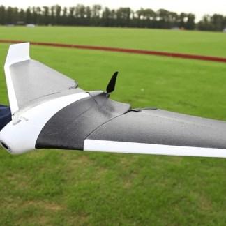 Vidéo : Parrot Disco, nous avons volé en immersion (FPV) avec une aile volante