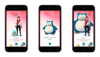 Pokémon Go : un système de «Copain Pokémon» pour gagner des bonbons plus vite
