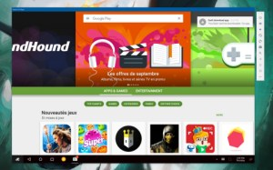 Remix OS disponible en machine virtuelle, plus simple à installer et à utiliser