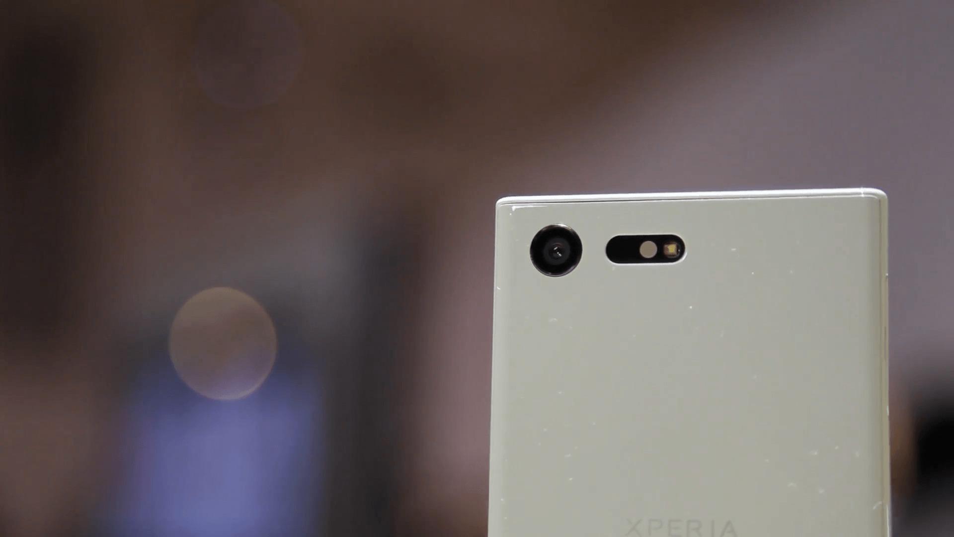Vidéo : notre prise en main du Sony Xperia X Compact à l'IFA 2016