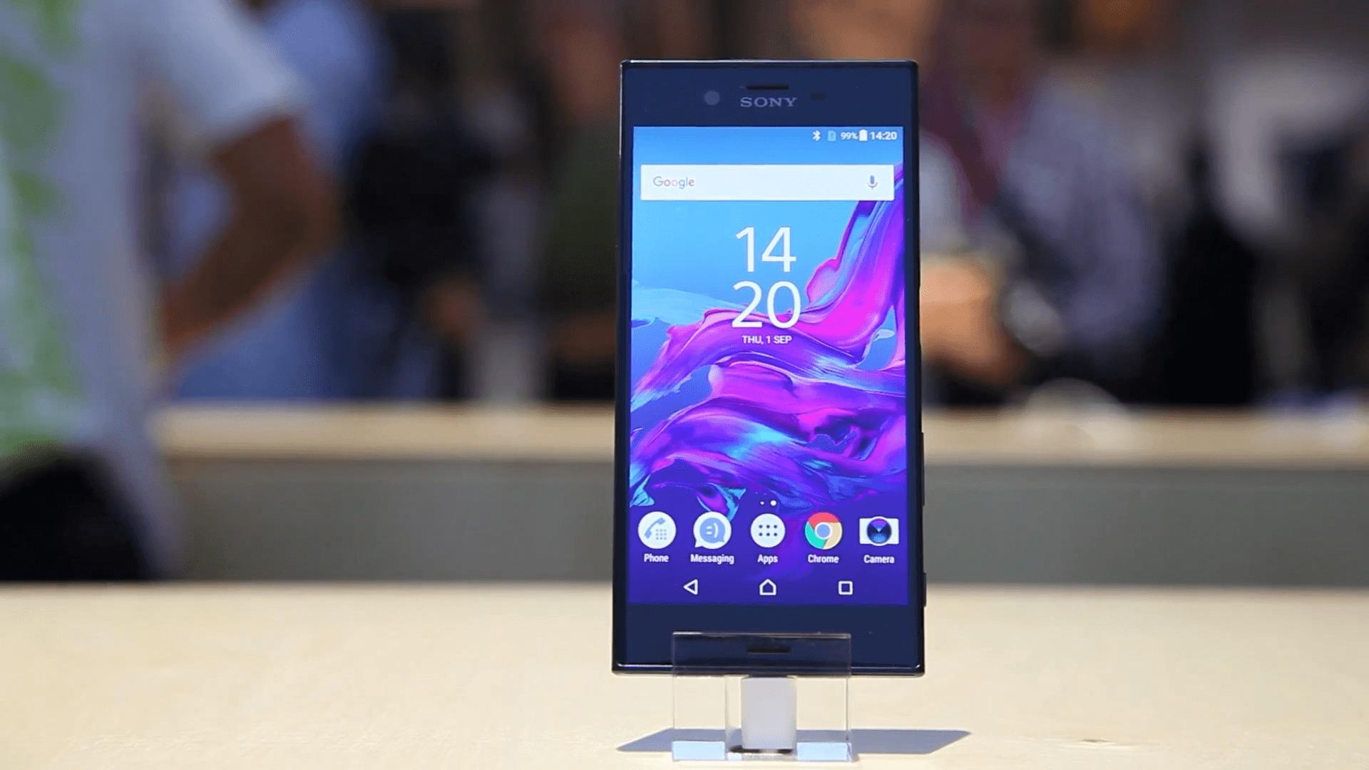 Tech'spresso : Sony XPeria XZ officiel, Note 7 retardé en France, et des Nova et Nova Plus officialisés