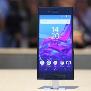 Vidéo : notre prise en main du Sony Xperia XZ à l'IFA 2016