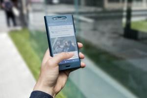 Sony annonce ses Xperia XZ et X Compact à l'IFA 2016