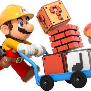 Super Mario Run est développé avec le moteur Unity