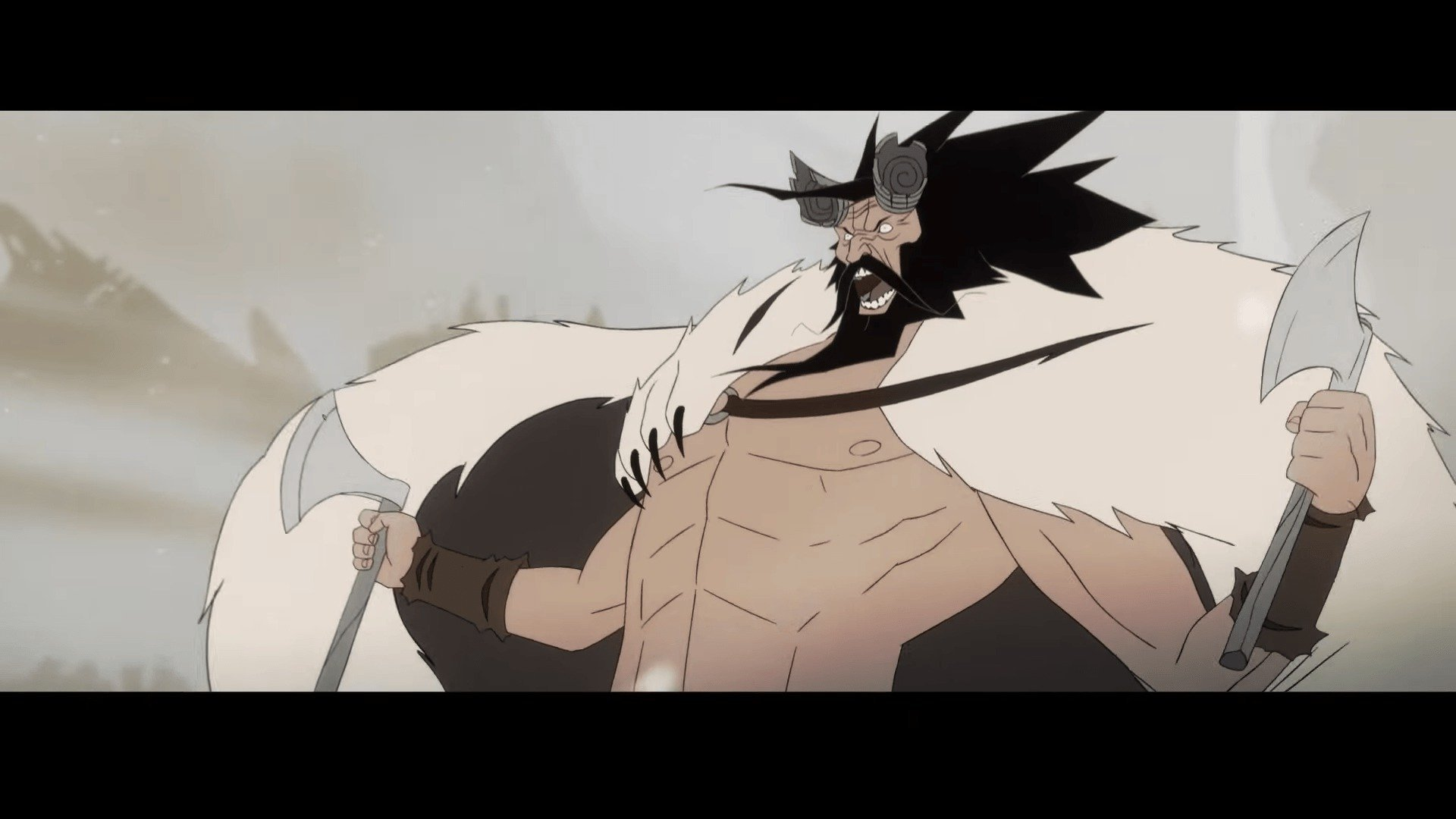 The Banner Saga 2 poursuit son périple sur Android