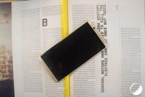 Test du ZTE Axon 7, le challenger à moins de 500 euros
