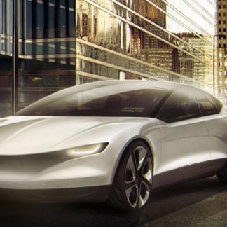 Project Titan : de l'Apple Car à un système de conduite autonome, retour sur un projet mouvementé