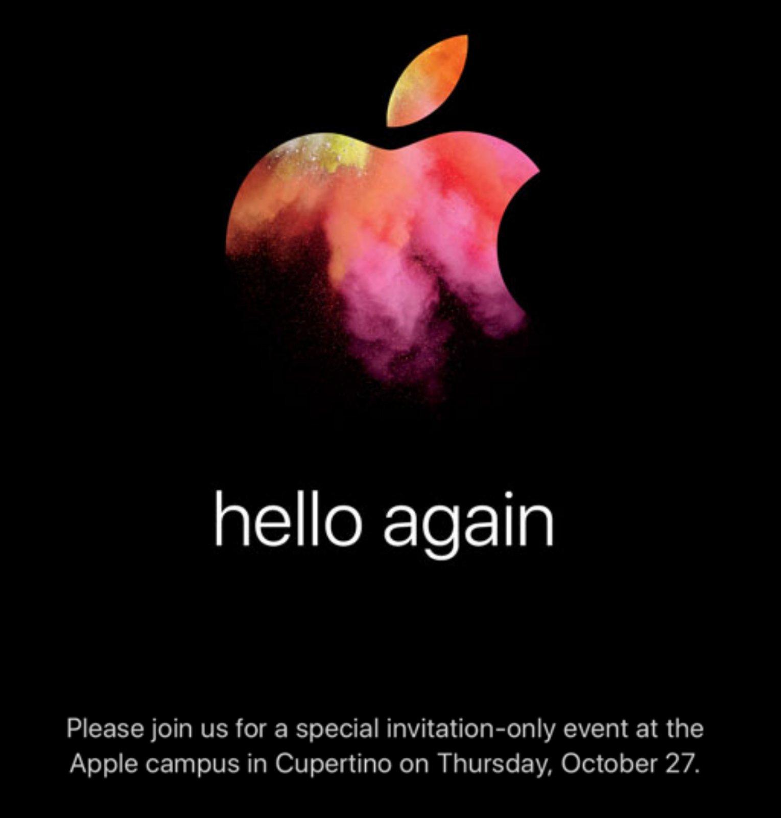 Les nouveaux MacBook Pro d'Apple intégreraient la puce S1 de l'Apple Watch