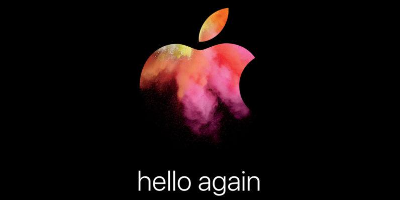 Tech Paf #2 : émission spéciale pour le live Apple MacBook Pro