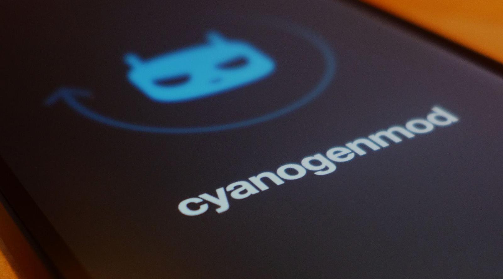 Au revoir Cyanogen OS, bonjour Cyanogen Modular OS