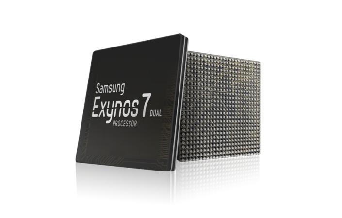 Samsung Gear S3 : son processeur en 14 nm disponible pour tous les constructeurs