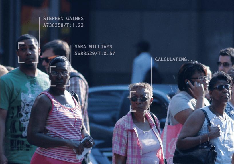 La police américaine a enregistré les visages de la moitié des adultes du pays