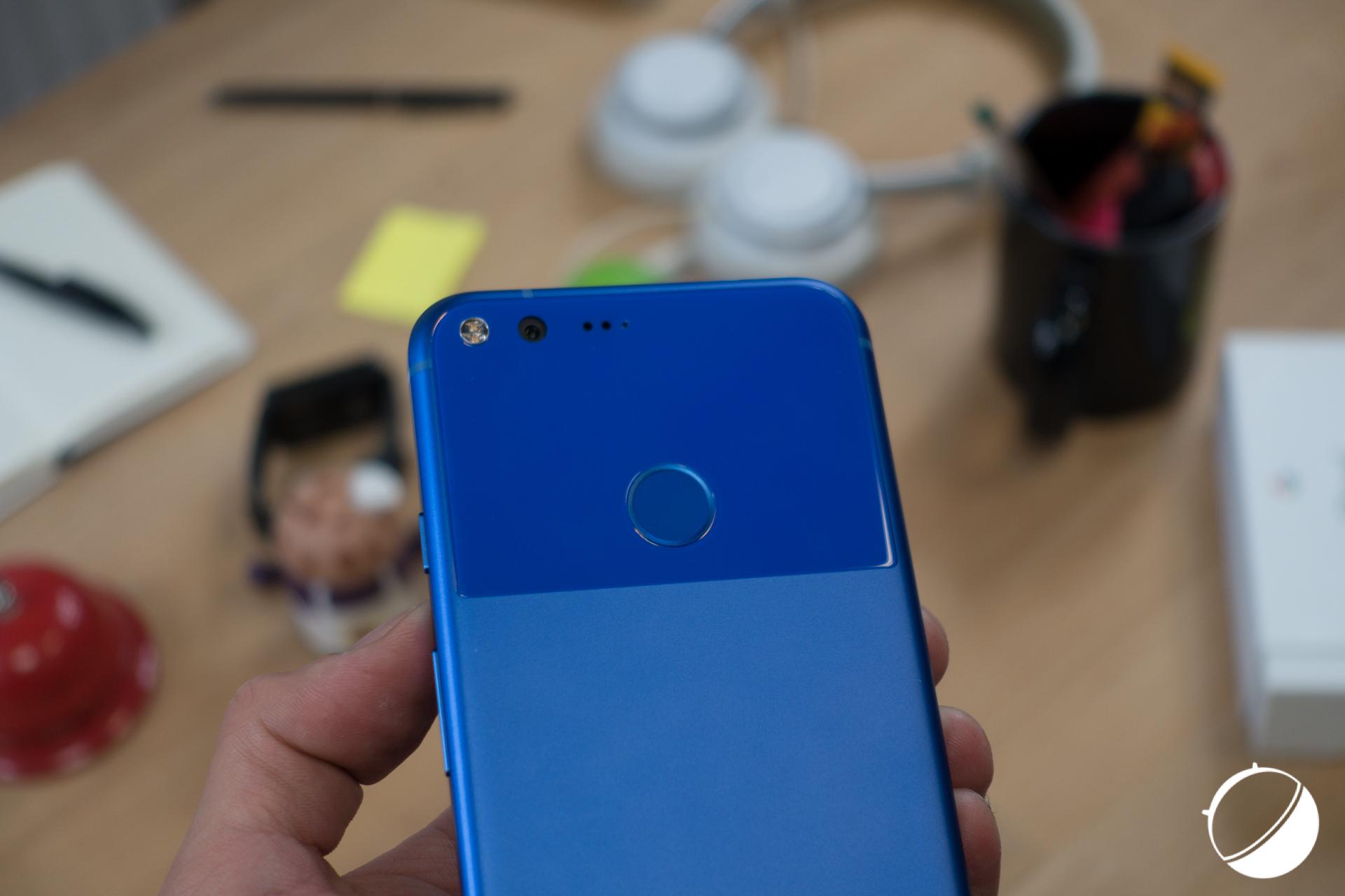 L'appareil photo du Google Pixel pose à nouveau problème à ses utilisateurs