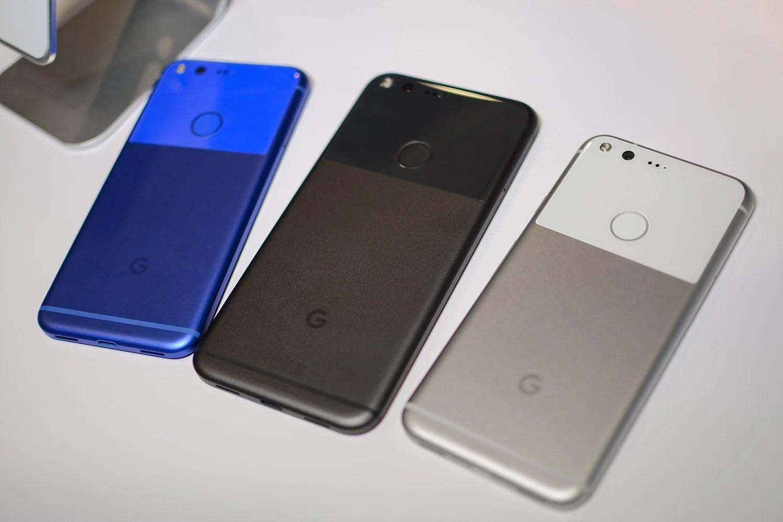 HTC va mal, mais mise sur les Pixel de Google