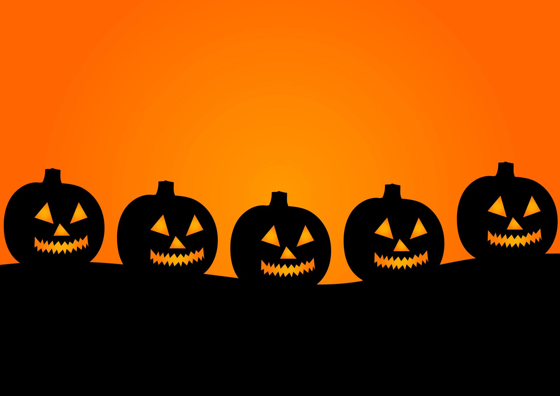 Halloween : Notre sélection spéciale d'applications Android et iOS
