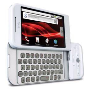 HTC Dream : il y a dix ans, le premier smartphone sous Android était annoncé
