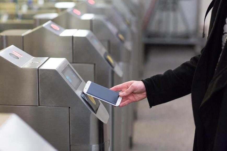 Le smartphone, votre futur Passe Navigo