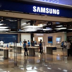 Samsung Galaxy Note 7 : comment se faire rembourser en France ?