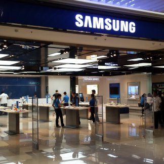 L'héritier de Samsung mêlé à une affaire de corruption politique