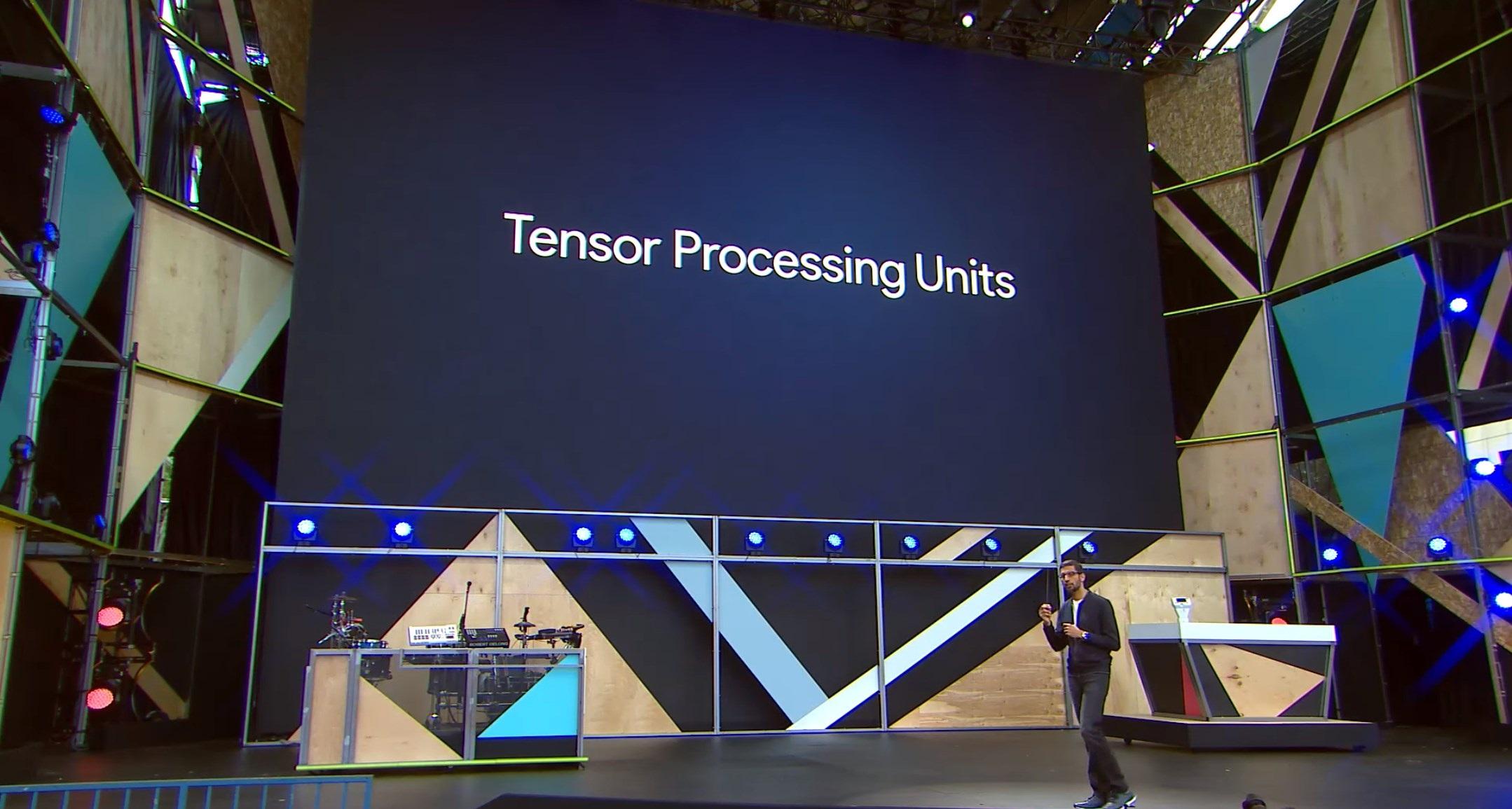 Comme Apple et Samsung, Google veut créer ses propres processeurs pour les futurs Pixel