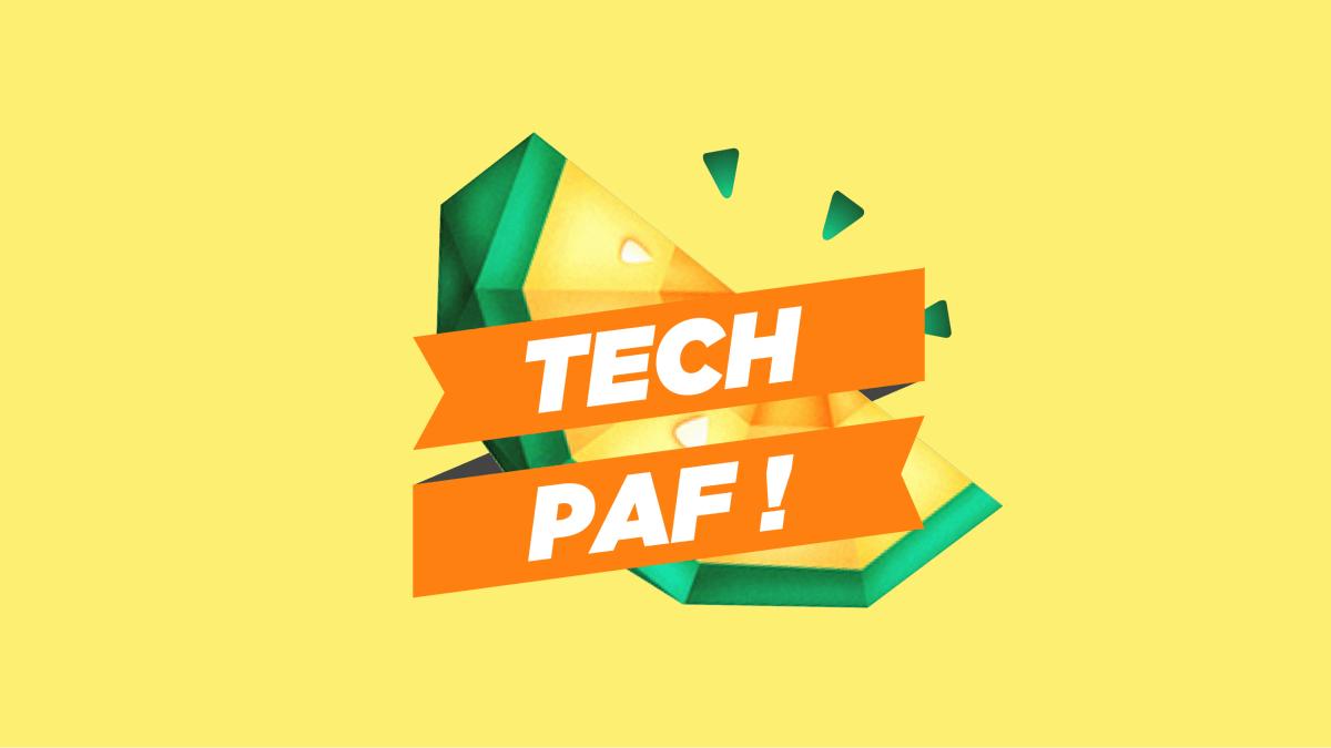 Tech'PAF #5 : « 2017, un premier pas vers le smartphone du futur ? » – Rendez-vous à 18h30