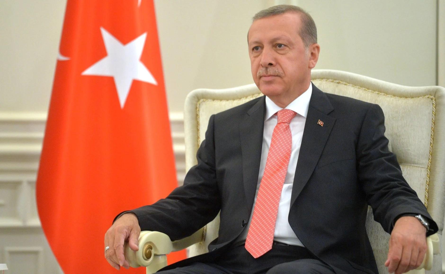 Google Drive, OneDrive, Dropbox et GitHub bloqués par la Turquie