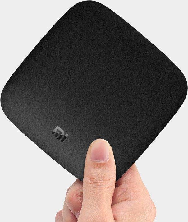 Xiaomi Mi Box : la petite Android TV sera finalement vendue à 69 dollars aux Etats-Unis