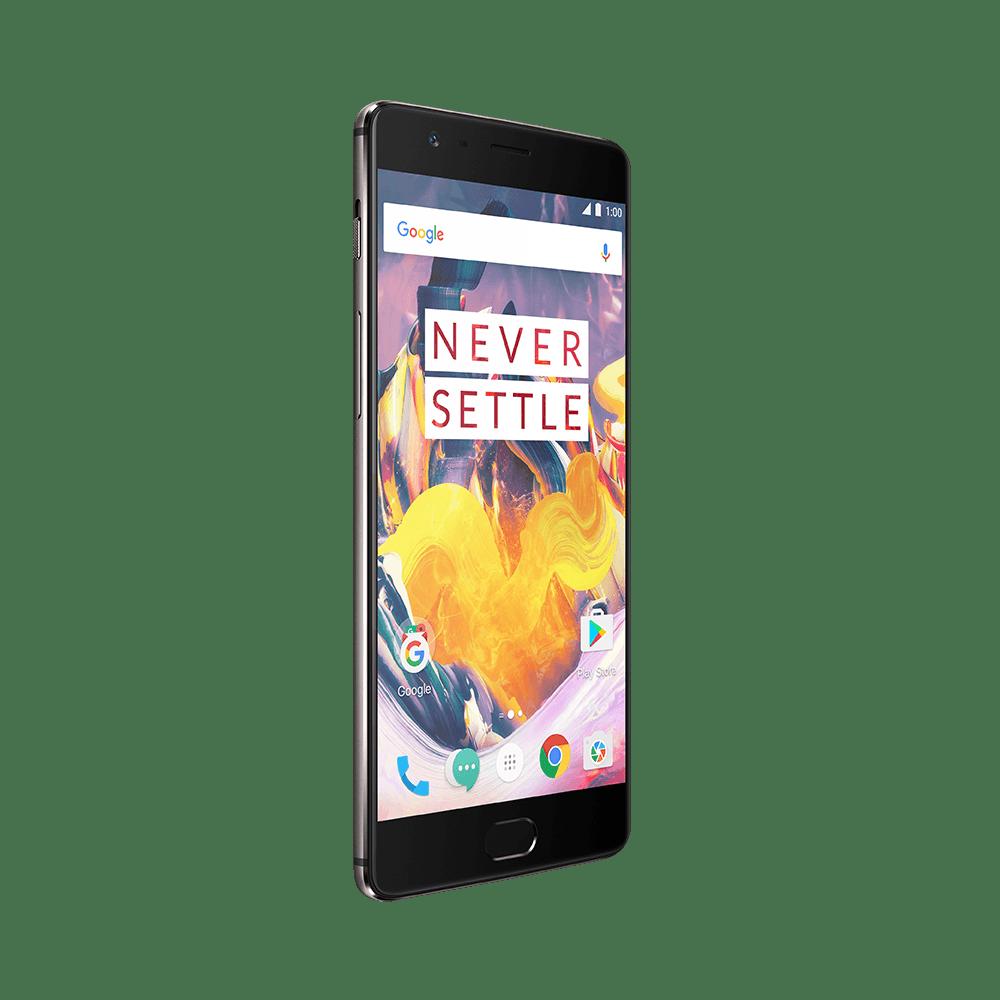 Le OnePlus 3T est officiel et sera vendu à partir de 439 euros