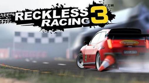 🔥 Bon plan : Le jeu Reckless Racing 3 à 0,10 euros sur le Play Store