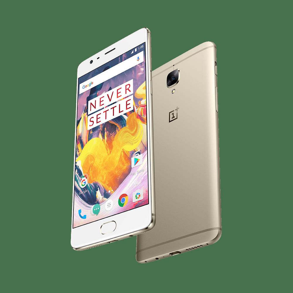 OnePlus 3T : que vaut-il face aux Honor 8, Huawei P9 et Asus Zenfone 3 ?