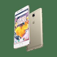 OnePlus 3T : ce qui change par rapport au OnePlus 3