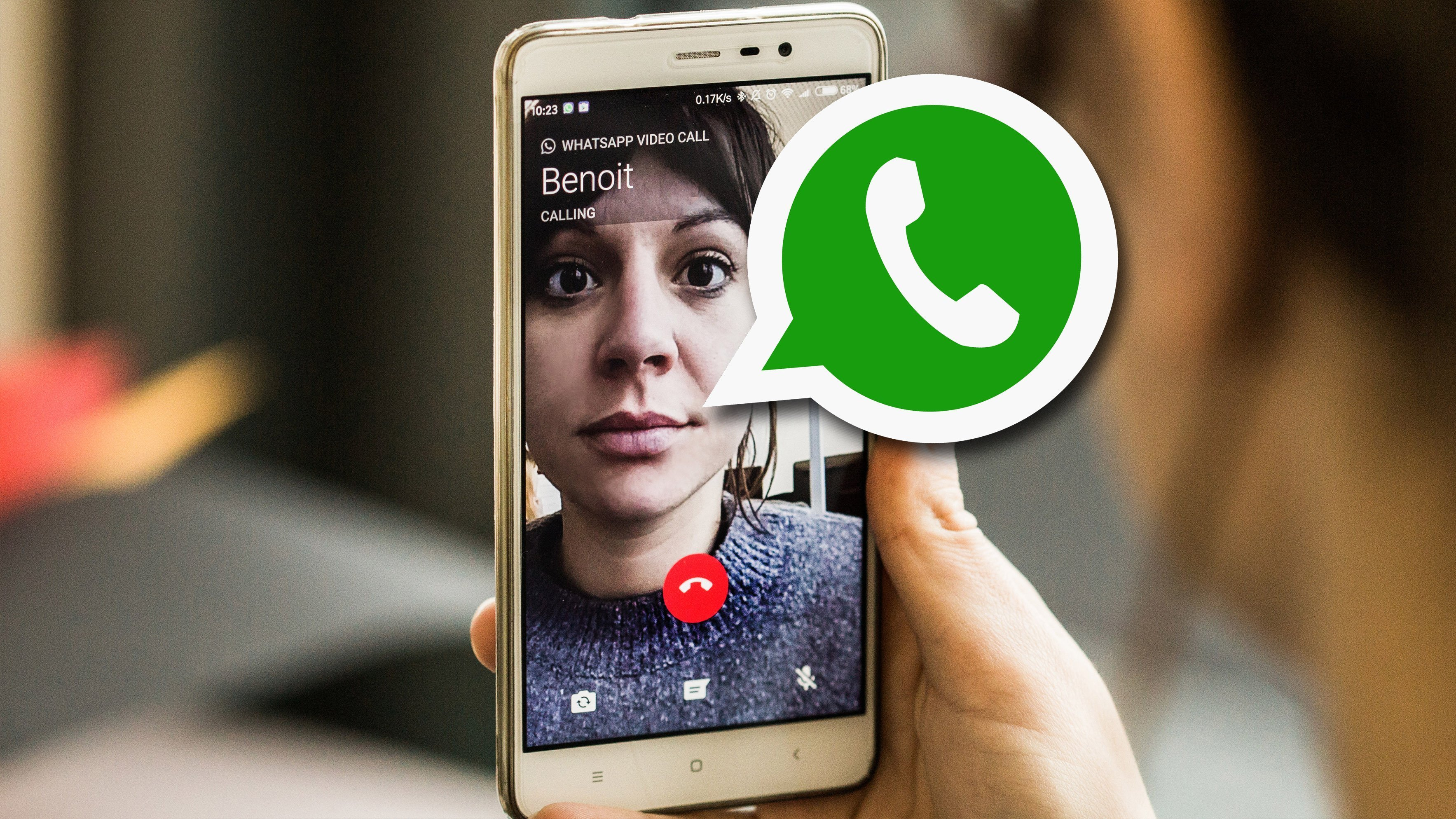 WhatsApp pour Android O intègrera le picture-in-picture