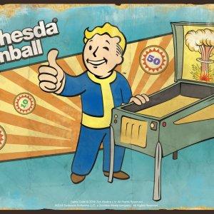 Bethesda Pinball : un jeu encore mystérieux annoncé par Zen Studios
