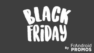 Comment préparer son Black Friday 2018 avec FrAndroid ?