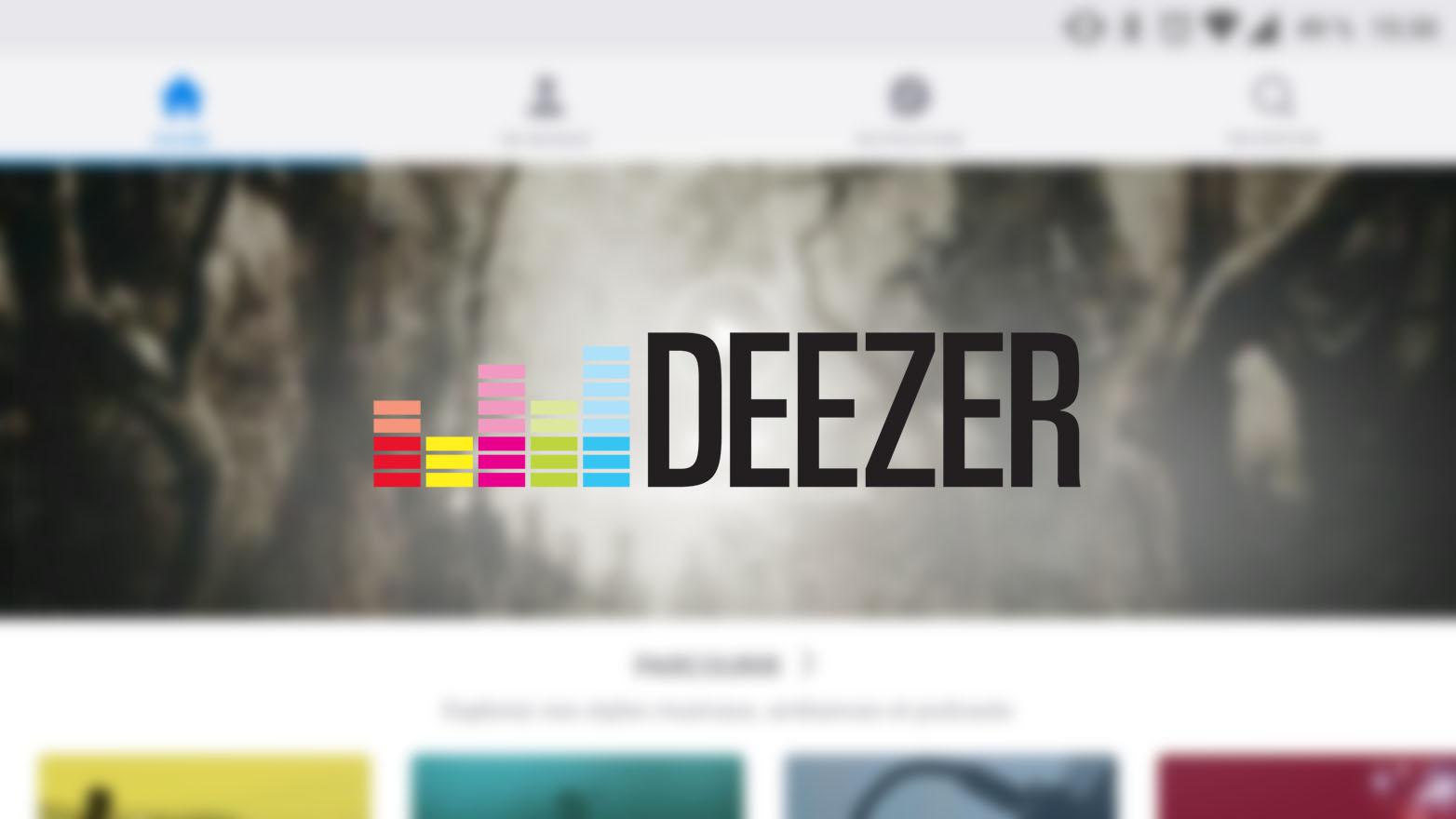 🔥 Bon plan : 12 mois de Deezer Premium+ pour 60 euros au lieu de 120