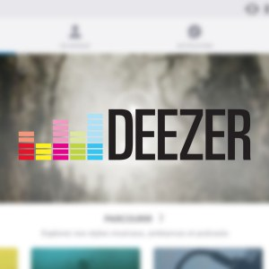 Deezer vous permet d'importer votre bibliothèque depuis un autre service de streaming