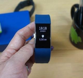 Test du Fitbit Charge 2, fonctionnel mais pas esthétique