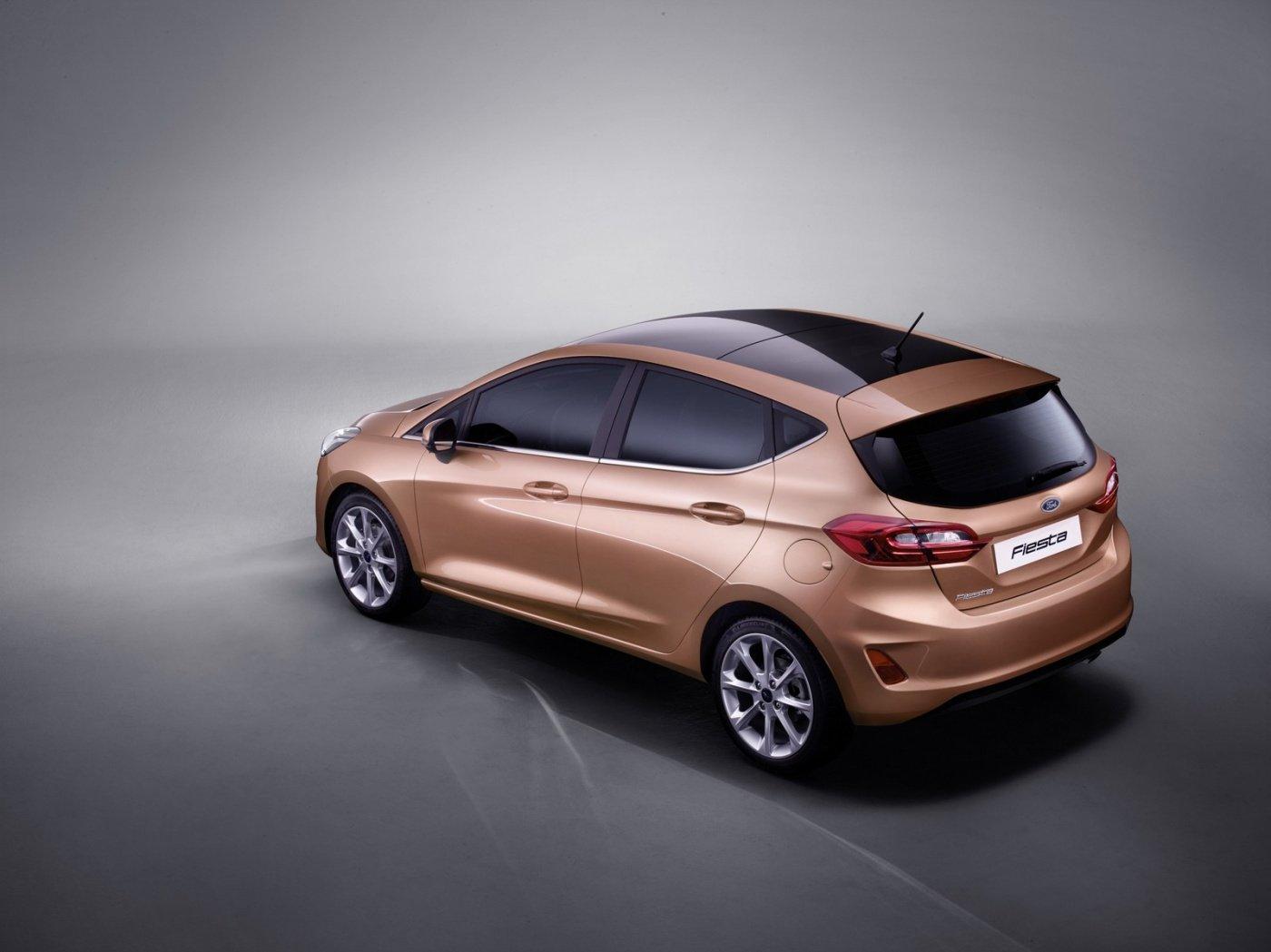 Ford va tester ses voitures autonomes en Europe, et annonce de nouvelles Mustang